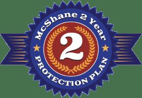 McShane Badge