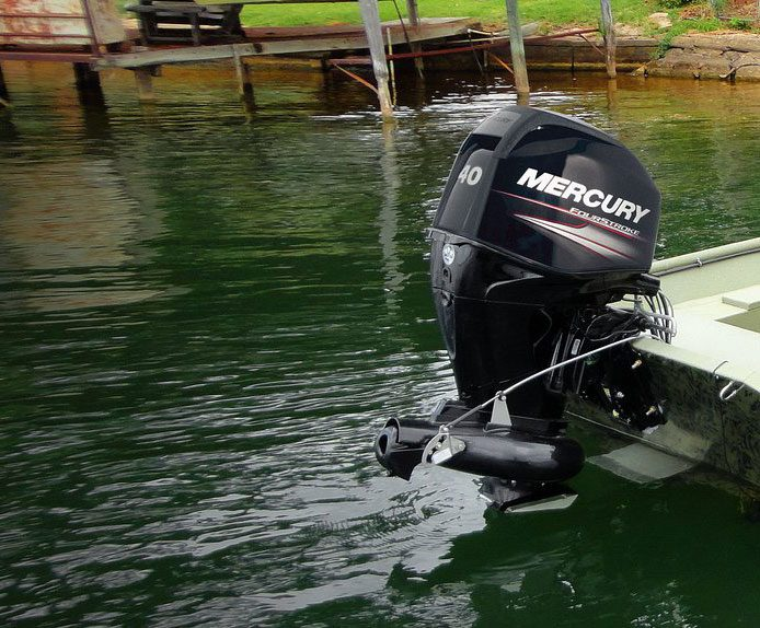 Mercury Outboards - McShane Yachts