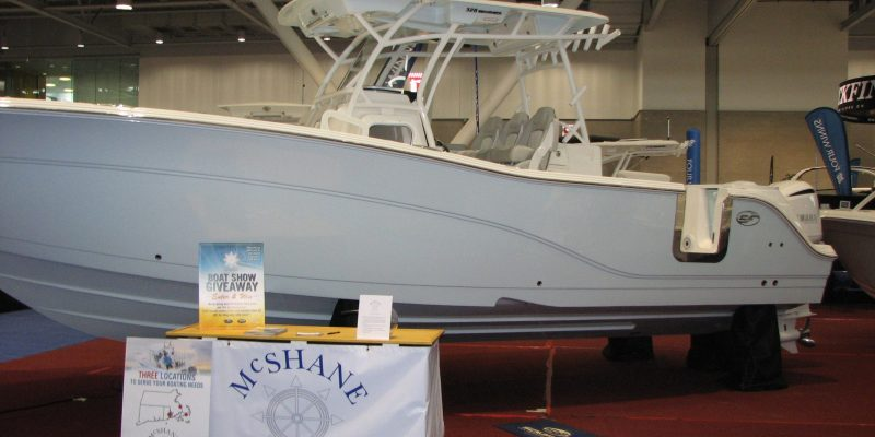 2020 Sea Fox 328 Commander