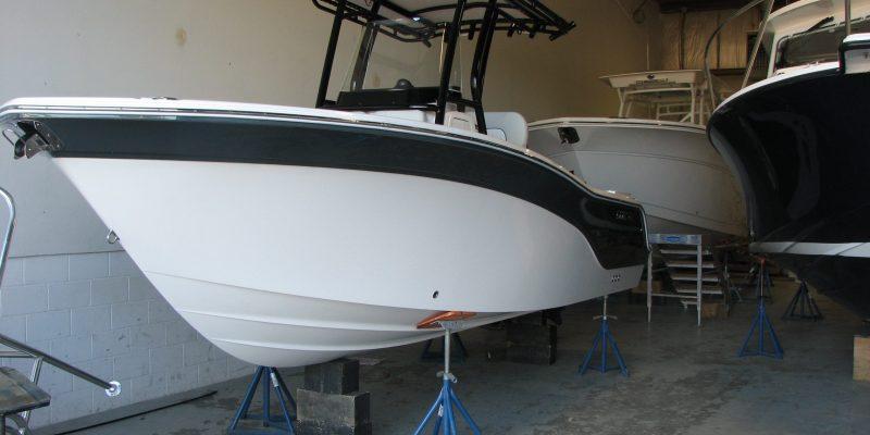 2021 Sea Fox 228 Commander
