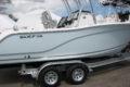 2021 Sea Fox 226 Commander