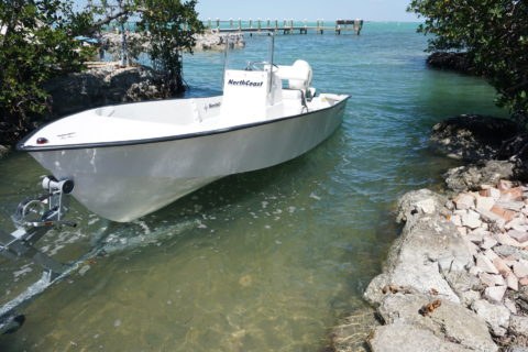 Trailer Tips: Getting Your Boat In and Out Safely